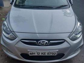 Hyundai Verna 1.6 SX 2013 for sale