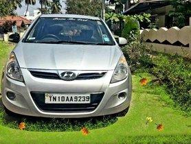 Hyundai I20 i20 Sportz 1.4 CRDI, 2010, Diesel for sale
