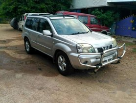 2006 Nissan X Trail for sale at low price
