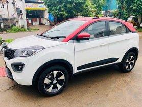 Used Tata Nexon 2018 car at low price