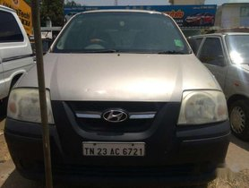 Hyundai Santro Xing 2007 for sale