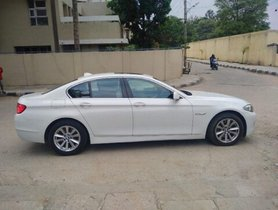 2012 BMW 5 Series 2003-2012 for sale