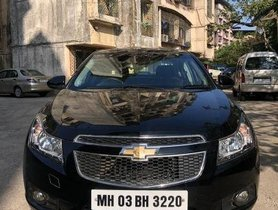 Used Chevrolet Cruze LTZ AT 2012 for sale