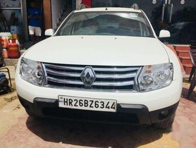 Used Renault Duster car 2013 for sale at low price