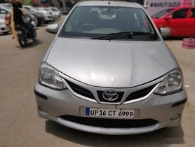 2015 Toyota Etios Liva for sale