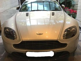 Used 2011 Aston Martin Vantage for sale