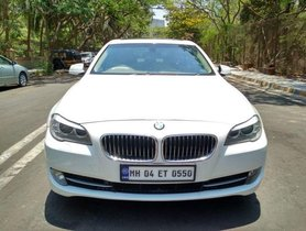 2011 BMW 5 Series 2003-2012 for sale