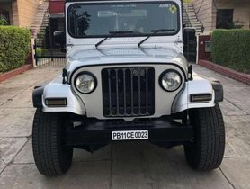 Mahindra Thar 2019 for sale