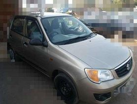 Used Maruti Suzuki Alto K10 2013 car at low price