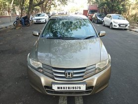 Honda City 1.5 S AT for sale