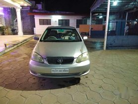 Toyota Corolla 2007 for sale