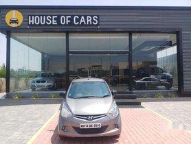 Used Hyundai Eon car 2013 for sale at low price