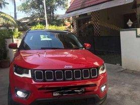 2017 Mahindra Jeep for sale