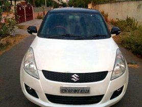 Maruti Suzuki Swift VDi, 2013, Diesel for sale