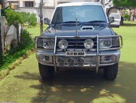 Mitsubishi Pajero SFX 2.8, 2009, Diesel for sale