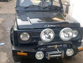2012 Maruti Suzuki Gypsy for sale