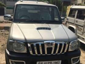 Used Mahindra Scorpio LX 2010 for sale