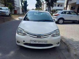 2012 Toyota Etios for sale at low price