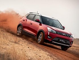 Top 10 Best-selling SUVs in April 2019- Mahindra XUV300 Made Its Way To the No.3