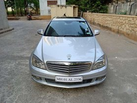 Used Mercedes Benz A Class car 2009 for sale  at low price