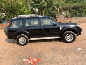 2011 Ford Endeavour for sale