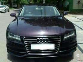 Used 2012 Audi A7 for sale