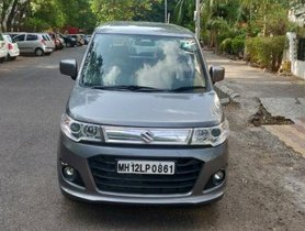 Used Maruti Suzuki Wagon R Stingray car at low price