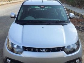 2016 Mahindra KUV100 NXT for sale at low price