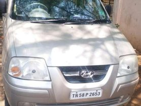 Used Hyundai Santro Xing 2006 car at low price