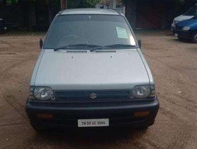 Used 2006 Maruti Suzuki 800 for sale