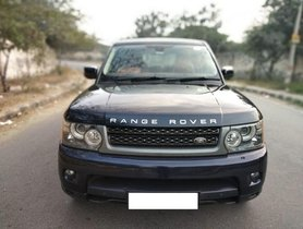 Land Rover Range Rover Sport HSE 2012 for sale