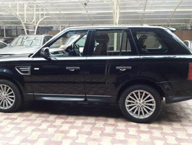 2010 Land Rover Range Rover Sport for sale at low price
