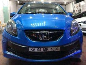 Honda Brio S(O),MT, 2012, Petrol for sale