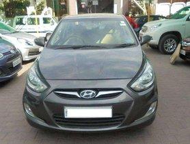 Used Hyundai Verna 1.6 CRDi SX 2013 for sale