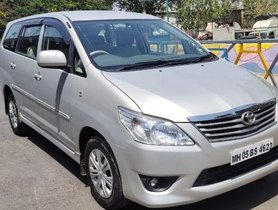Toyota Innova 2.5 GX (Diesel) 8 Seater for sale