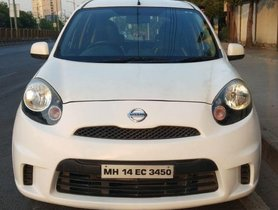 2013 Nissan Micra Active for sale