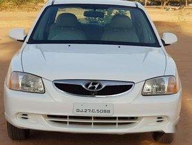 Hyundai Accent Executive 2012 for sale
