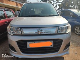 2014 Maruti Suzuki Wagon R Stingray for sale at low price