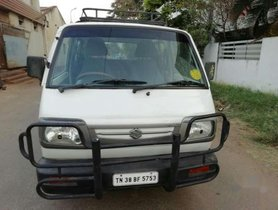 2011 Maruti Suzuki Omni for sale at low price