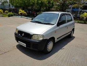 2009 Maruti Suzuki Alto for sale at low price