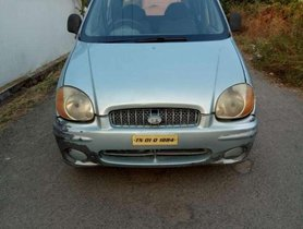 1999 Hyundai Santro for sale at low price