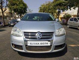 Volkswagen Jetta 2007-2011 2.0 TDI Comfortline 2009 for sale