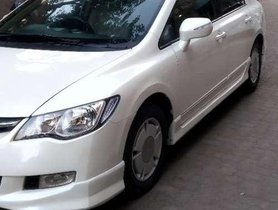 Used 2008 Honda Civic Hybrid for sale