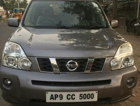 Used Nissan X Trail SLX AT 2010 for sale