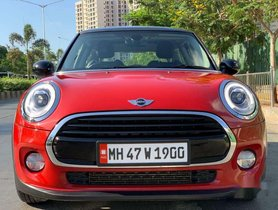 Mini Cooper D 2017 for sale