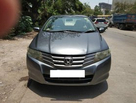 Used 2010 Honda City for sale