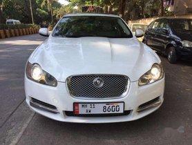 Used 2011 Jaguar XF for sale