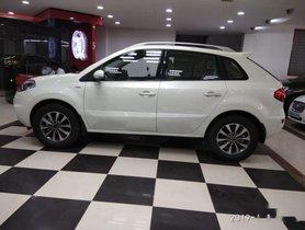 Used Renault Koleos 2.0 Diesel 2012 for sale
