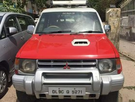 2008 Mitsubishi Pajero for sale at low price