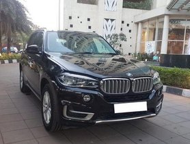 BMW X5 xDrive 30d 2015 for sale